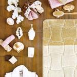 Bath mat front pge